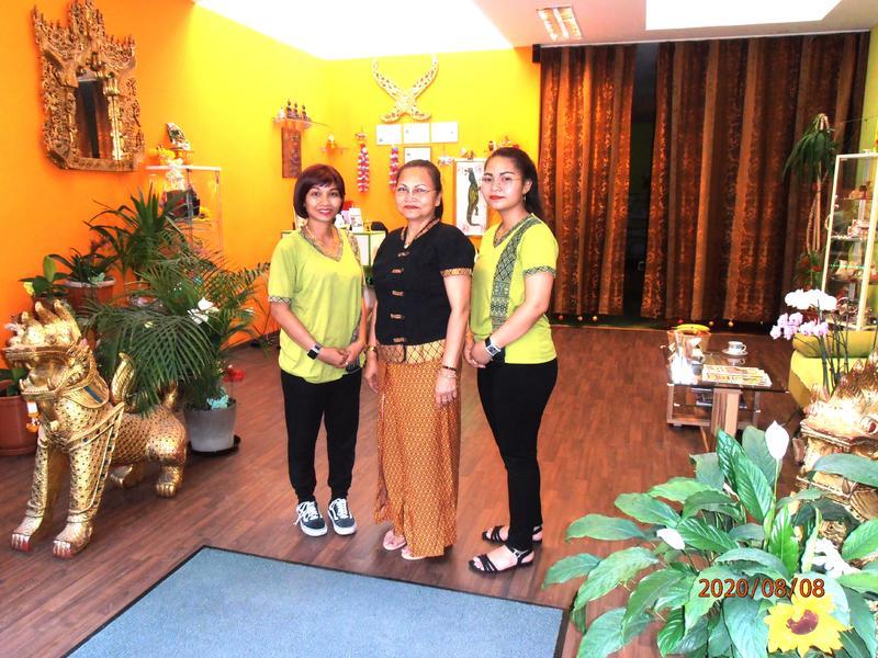 Thai Massage 1040